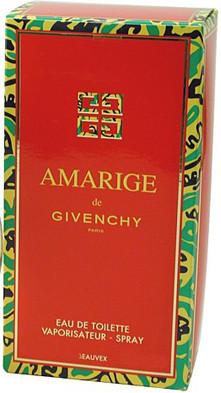 Givenchy Amarige Box
